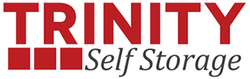 Trinity Self Storage logo